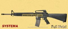 Professional Training Weapon M16A3 MAX (3 Burst) by systema